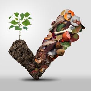 Compost Symbol